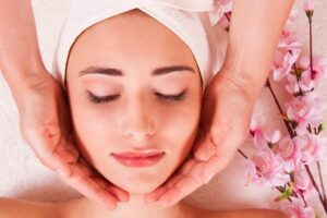 Spa & Bridal Packages