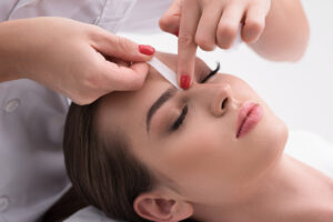 Eyebrows and Lashes Alternative Therapy