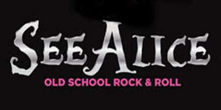 See Alice Rock Roll
